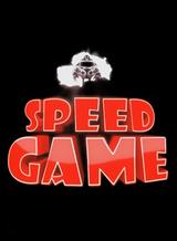 Affiche Speed Game