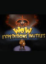Affiche Expéditions inutiles