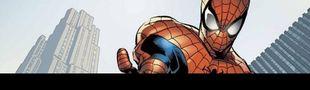 Cover Les meilleures histoires de Spider-Man