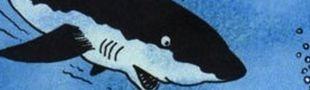 Cover Top 15 Bandes Dessinées de Requin
