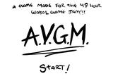 Jaquette AVGM