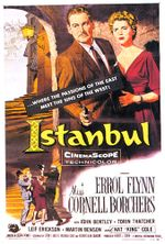 Affiche Istanbul