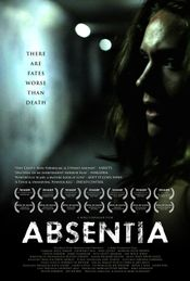 Affiche Absentia
