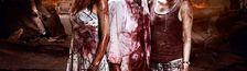Affiche Aftershock : L'Enfer sur Terre
