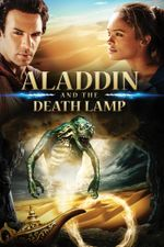 Affiche Aladdin and the Death Lamp