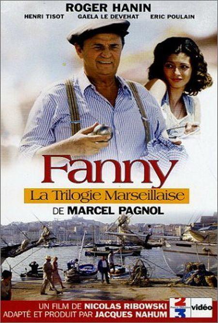 la trilogie marseillaise  fanny
