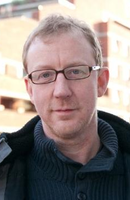 Photo Dave Rowntree