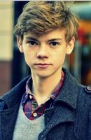 Photo Thomas Brodie-Sangster
