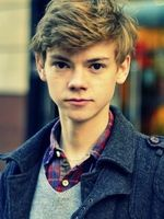 13 Term - Heads and Prefects Thomas_Brodie_Sangster