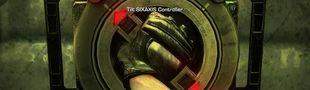 Cover PS3/PS4 - La détection de mouvement (gyroscopique) dans les jeux