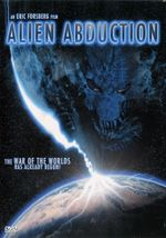 Affiche Alien Abduction
