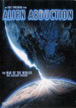 Affiche Alien Abduction
