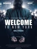 Affiche Welcome to New York