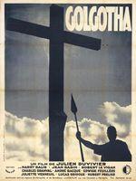 Affiche Golgotha