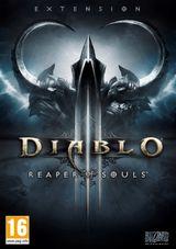 Jaquette Diablo III : Reaper of Souls