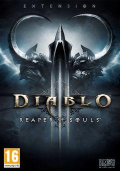 Jaquette Diablo III: Reaper of Souls