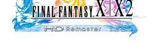 Jaquette Final Fantasy X / X-2 HD