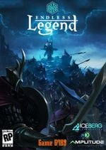 Jaquette Endless Legend