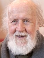Photo Hubert Reeves