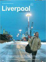 Affiche Liverpool