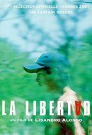 Affiche La Libertad