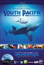 Affiche South Pacific