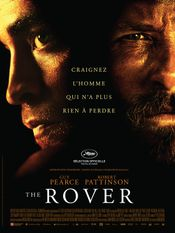Affiche The Rover
