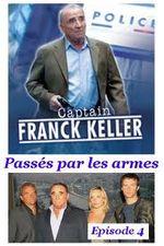 Affiche Franck Keller