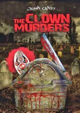 Affiche The Clown Murders