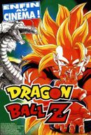 Affiche Dragon Ball Z : Le Film