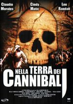 Affiche Cannibal of Death
