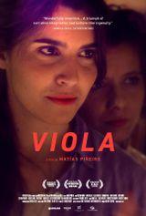 Affiche Viola