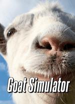 Jaquette Goat Simulator