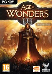 Jaquette Age of Wonders III