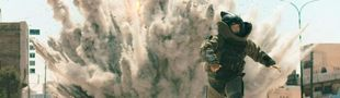 Cover Les meilleurs films sur les guerres d'Irak et d'Afghanistan