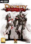 Jaquette Divinity: Original Sin