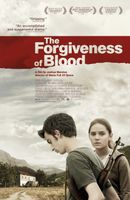 Affiche The Forgiveness of Blood