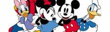 Cover Courts-métrages Disney : un émerveillement...