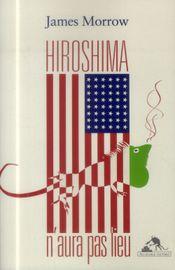 Couverture Hiroshima n'aura pas lieu