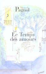Couverture Le Temps des amours - Souvenirs d'enfance, tome 4