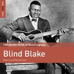 Pochette The Rough Guide to Blues Legends: Blind Blake