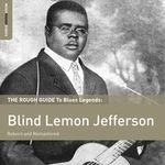 Pochette The Rough Guide to Blues Legends: Blind Lemon Jefferson