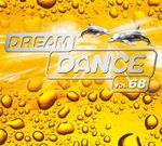 Pochette Dream Dance, Vol. 68