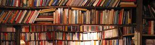 Cover Les 100 livres du XXe siècle