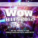 Pochette WOW Hits 2012