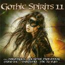 Pochette Gothic Spirits 11