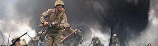 Cover Les meilleures séries sur la guerre