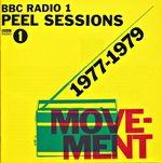 Pochette Movement: BBC Radio 1 Peel Sessions 1977–1979 (Live)