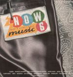 Pochette Now That's What I Call Music 6