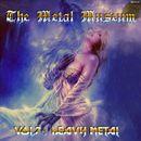 Pochette The Metal Museum, Volume 7: Heavy Metal